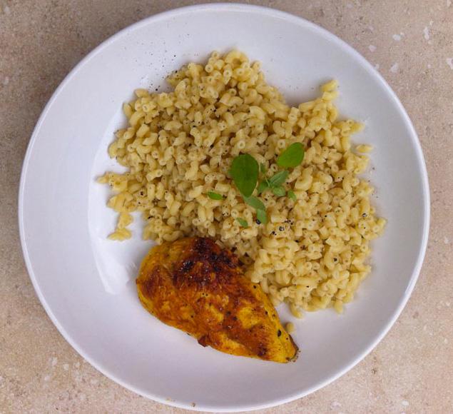 poulet marin la bi re au miel et aux pices curry piment paprika recette plancha. Black Bedroom Furniture Sets. Home Design Ideas
